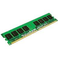 Kingston 2GB 800MHz DDR2 Non-ECC CL6 DIMM - Arbeitsspeicher