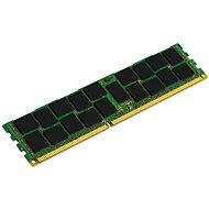 Kingston 16 Gigabyte DDR3 2133MHz ECC Registered - Arbeitsspeicher