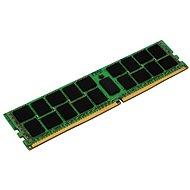 Kingston 16GB DDR4 2400MHz ECC - Arbeitsspeicher