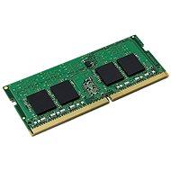 Kingston SO-DIMM 16GB DDR4 2133MHz CL15 1.2V - Arbeitsspeicher