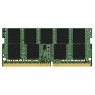 Kingston SO-DIMM 16GB DDR4 2400MHz CL17 Micron A - Arbeitsspeicher