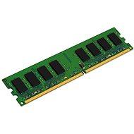 Kingston 2 Gigabyte DDR2 800MHz CL6 (KTL2975C6/2G) - Arbeitsspeicher