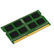 Kingston SO-DIMM 8 GB DDR3 1333 MHz Single Rank - Arbeitsspeicher