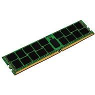 Kingston 32 Gigabyte DDR4 2133MHz ECC Registered - Arbeitsspeicher