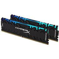 HyperX 16GB KIT 3200 MHz DDR4 CL16 Predator RGB - Arbeitsspeicher