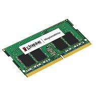 Kingston SO-DIMM 8 GB DDR4 3200 MHz CL22 1Rx8 - Arbeitsspeicher