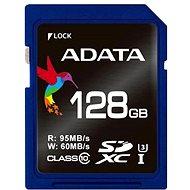 ADATA Premier Pro SDXC UHS-I 128 GB U3 - Speicherkarte