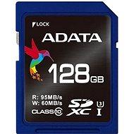 ADATA Premier Pro V30S SDXC 128 GB UHS-I U3 - Speicherkarte