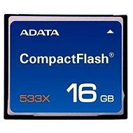 ADATA Compact Flash Industrial MLC 16 GB, bulk - Speicherkarte