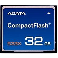 ADATA Compact Flash Industrial MLC 32 GB, bulk - Speicherkarte