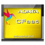ADATA Compact Flash CFast Industrial SLC 8 Gigabyte, bulk - Speicherkarte