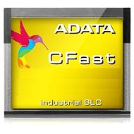 ADATA Compact Flash CFast Industrial SLC 16 Gigabyte, bulk - Speicherkarte