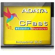 ADATA Compact Flash CFast Industrial SLC 32 Gigabyte, bulk - Speicherkarte