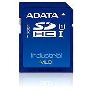 ADATA SDHC Industrial MLC 8 GB, bulk - Speicherkarte