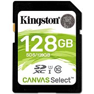 Kingston SDXC 128 GB UHS-I U1 - Speicherkarte