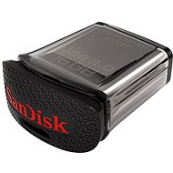 SanDisk Ultra Fit 16 Gigabyte - USB Stick