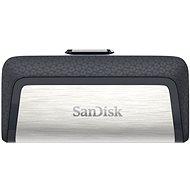 SanDisk Ultra Dual-32 Gigabyte USB-C - USB Stick