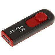 ADATA C008 16GB schwarz