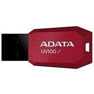 ADATA 8 GB UV100 rot - USB Stick