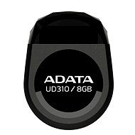 ADATA UD310 8 Gigabyte schwarz - USB Stick