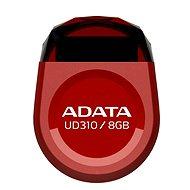 ADATA UD310 8 Gigabyte rot - USB Stick