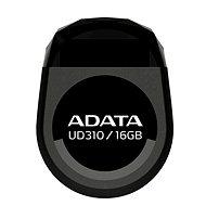 ADATA UD310 Schwarz 16GB