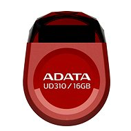 ADATA UD310 16 Gigabyte rot - USB Stick