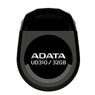 ADATA UD310 32 Gigabyte schwarz - USB Stick
