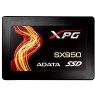 ADATA XPG SX950 SSD 480GB - SSD Disk