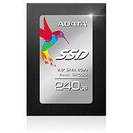 ADATA Premier SP550 240 GB - SSD-Festplatte