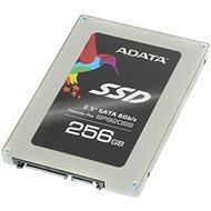 ADATA Premier Pro SP920 256 Gigabyte - SSD-Disk