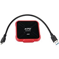 ADATA XPG SD700X SSD 256GB - Externe Festplatte