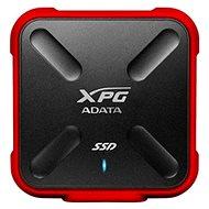 ADATA XPG SD700X SSD 1 TB - Externe Festplatte