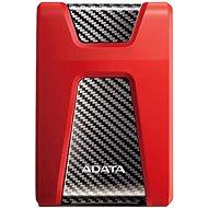 "ADATA HD650 HDD 2.5"" 1TB rot - Externe Festplatte"