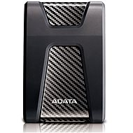 "ADATA HD650 HDD 2,5"" 2 TB schwarz 3.1 - Externe Festplatte"