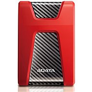 "ADATA HD650 HDD 2.5"" Rot 3.1 - Externe Festplatte"