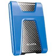 """ADATA HD650 HDD 2.5"""" 2 TB Blau 3.1 - Externe Festplatte"""