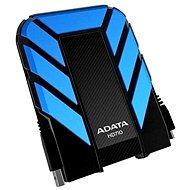 """ADATA HD710 HDD 2,5"""" 1TB blau - Externe Festplatte"""