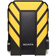 Adata HD710P 1 TB Gelb - Externe Festplatte