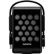 ADATA HD720 HDD 2.5-Zoll 2 Terabyte schwarz - Externe Festplatte