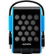 ADATA HD720 HDD 2.5-Zoll 2 Terabyte Blau - Externe Festplatte