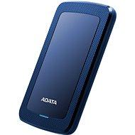 ADATA HV300 USB 3.1 1TB, blau - Externe Festplatte