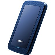 "ADATA HV300 externe HDD 2TB 2,5"" USB 3.1, blau - Externe Festplatte"