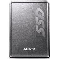ADATA SV620H SSD 256 GB Titanium - Externe Festplatte