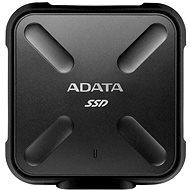 Festplatte ADATA SD700 SSD 512GB - Schwarz - Externe Festplatte