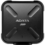 ADATA SD700 SSD 1 TB schwarz - Externe Festplatte