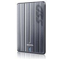 ADATA SC660H SSD 256GB titanový - Externe Festplatte