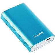 ADATA A10050QC Power Bank 10050mAh Blau - Power Bank