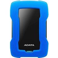 """ADATA HD330 HDD 2,5"""" 1TB Blau - Externe Festplatte"""