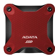 ADATA SD600Q SSD 240GB Rot - Externe Festplatte
